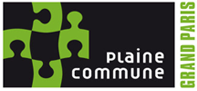 plaine commune logo