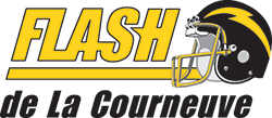 flash de la courneuve logo